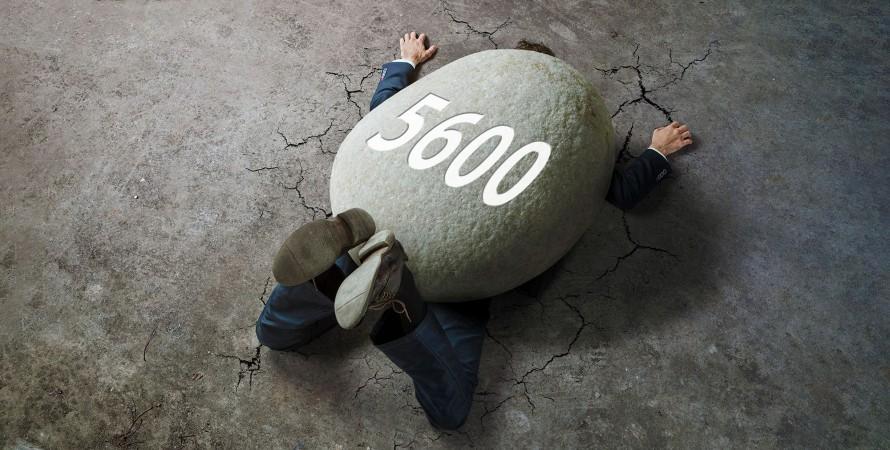 бізнес проти законопроекту 5600, нові податки