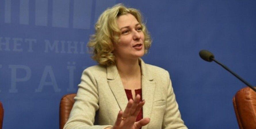 Татьяна Монахова / Фото: ukrinform.ua