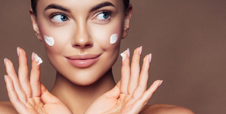 Косметология, уход за кожей, кремы и маски для лица