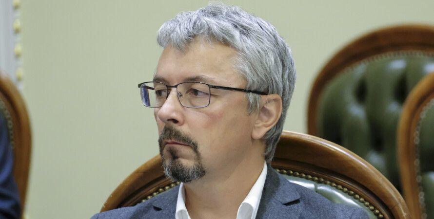 Олександр Ткаченко, Київ, карантин, коронавірус, локдаун, карантинні обмеження
