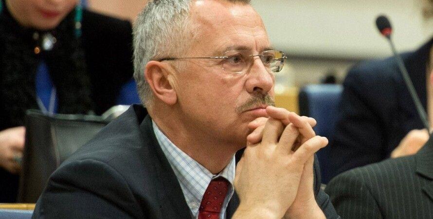 Сергей Головатый / Фото: rozmova.wordpress.com