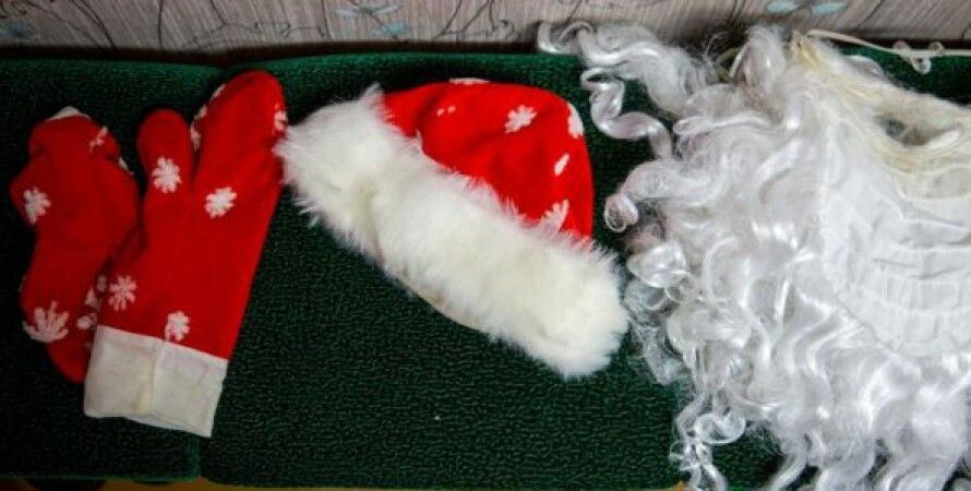 Беларусь, Дед Мороз, Протесты, Дети, Конфеты, Задержание