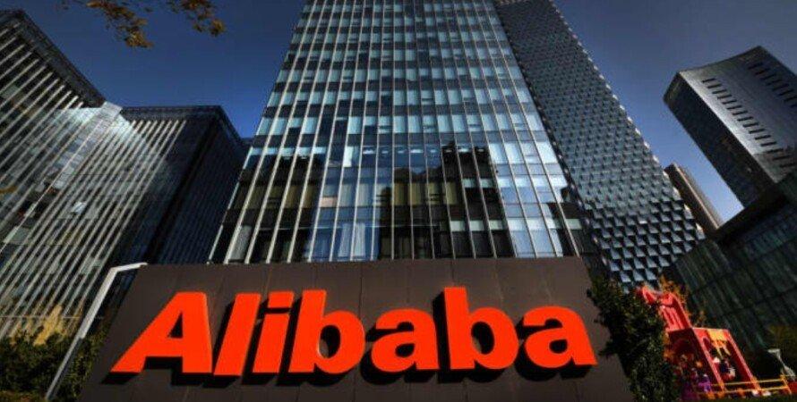 Alibaba, Китай, штраф, антимонопольный комитет