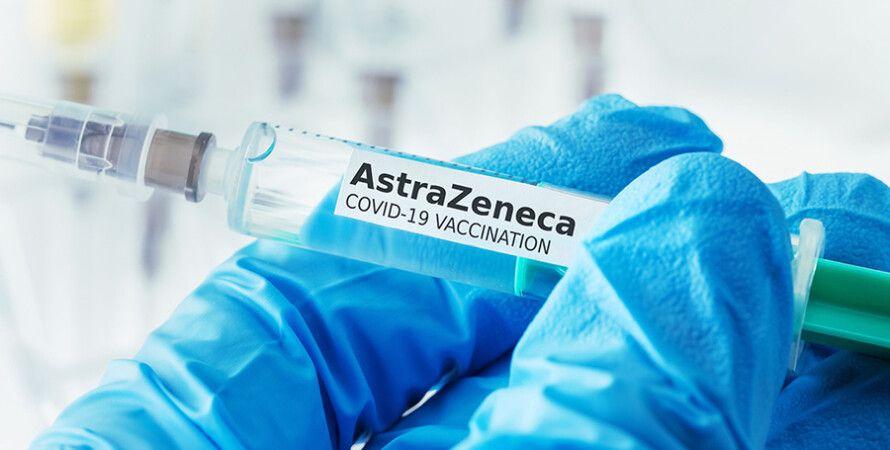 AstraZeneca, Великобритания, Тромбоз, Вакцинация