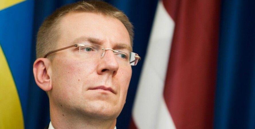 Эдгарс Ринкевичс / Фото: politolog.net