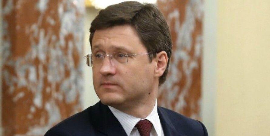 "Александр Новак / Фото: ""РИА Новости"""