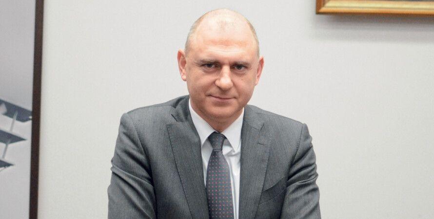 Владимир Шульмейстер / Фото: Данил Шамкин