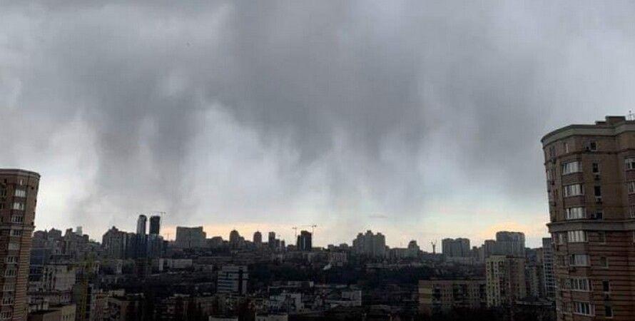 погода, Україна, березень, синоптики, Укргідрометцентр