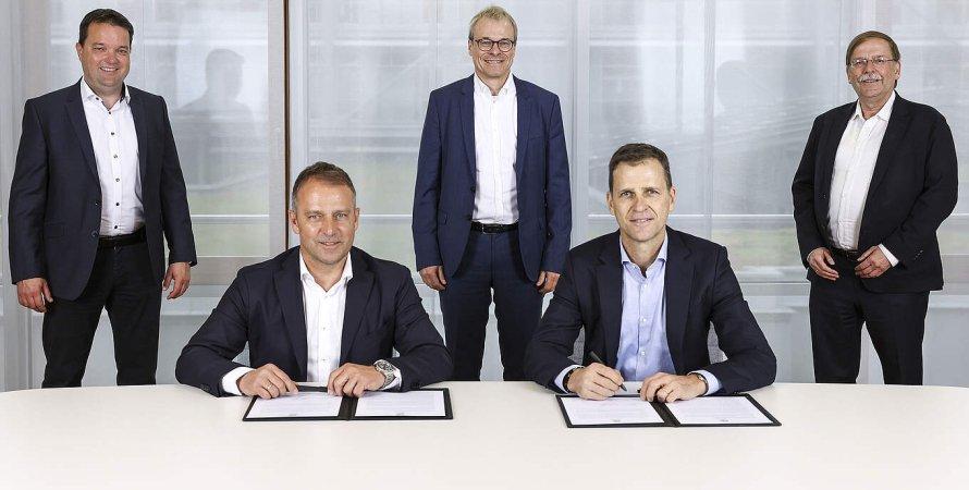 Ханси Флик, сборная Германии по футболу, DFB