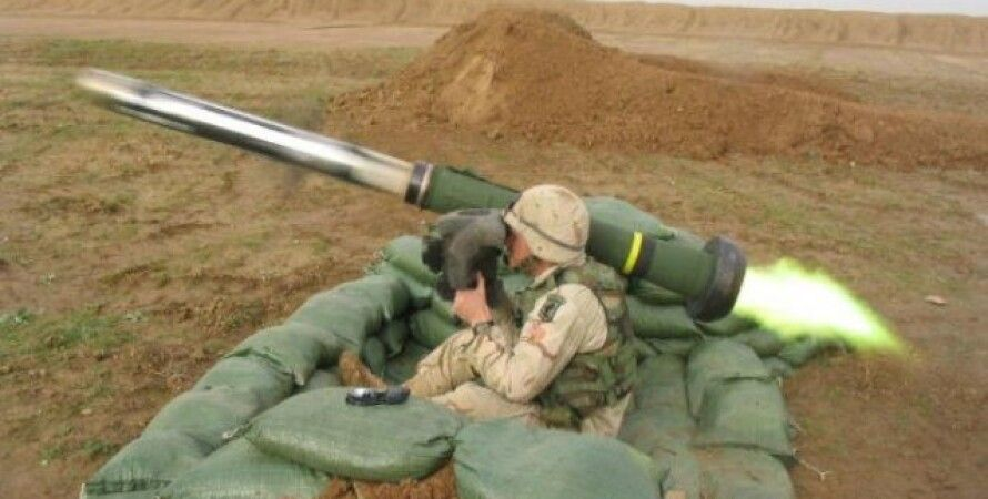 ПТРК Javelin / Фото из открытого источника