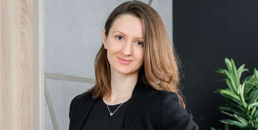 Ольга Орел, директор по персоналу компании AB InBev EFES