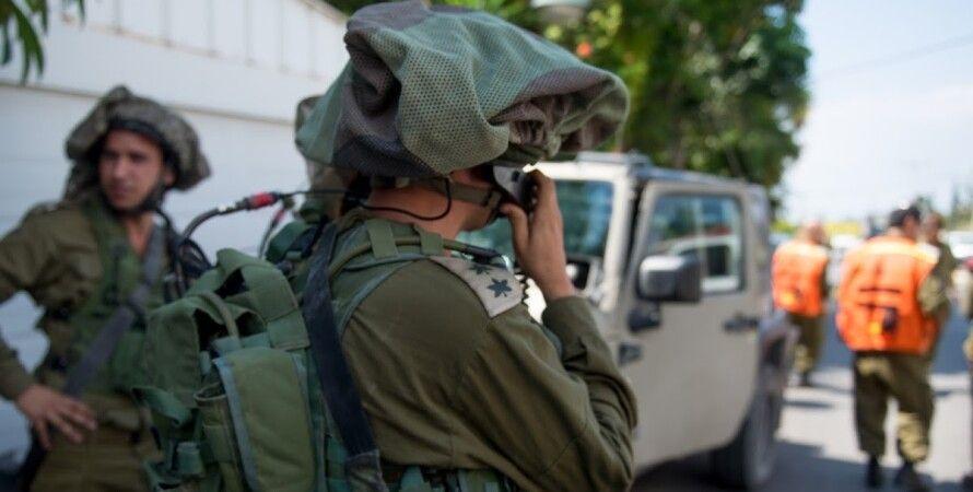 Израильские военные / Фото: idfblog.com