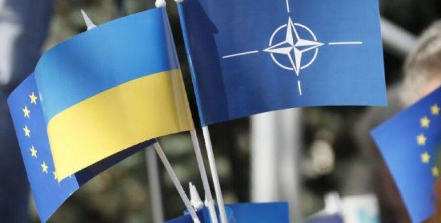 Украина - НАТО / Фото: 112.ua