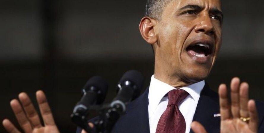 Барак Обама / Фото: www.15min.lt