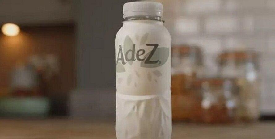 Coca-Cola, бумага, бутылка, экология
