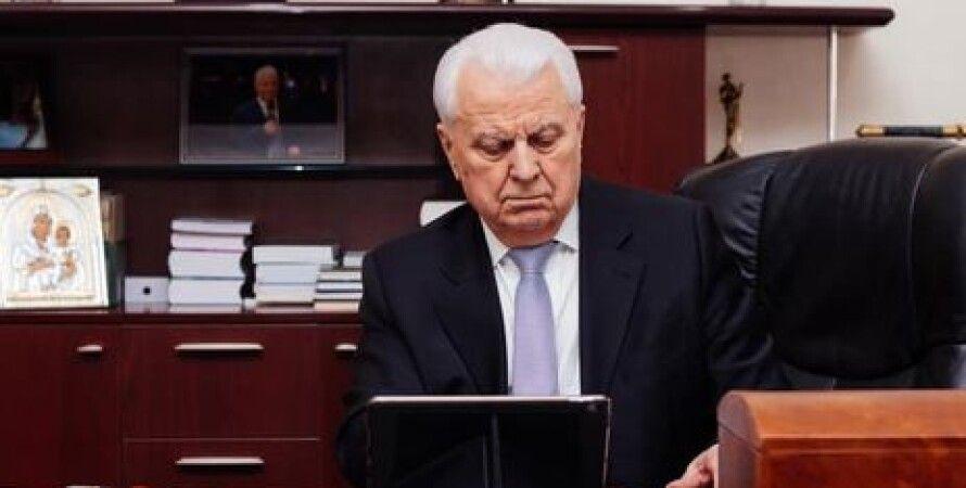 Леонид Кравчук, Виктор Медведчук, Удерживаемые лица, Россия, ОПЗЖ