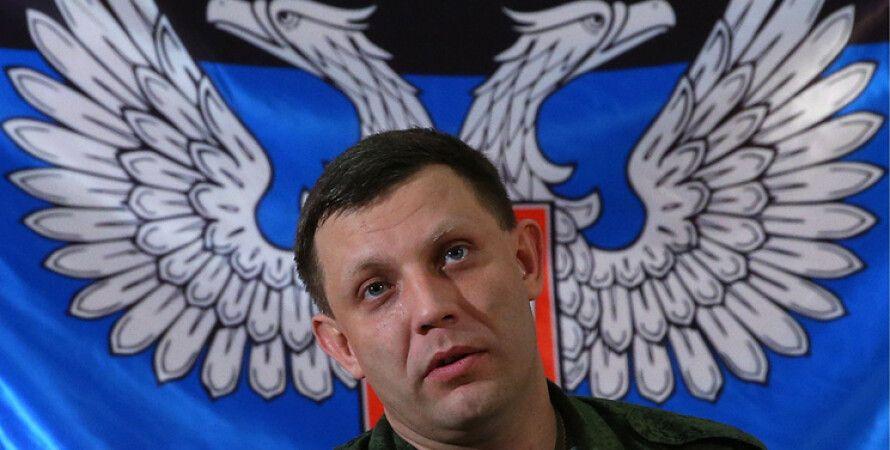 Александр Захарченко / Фото: ТАСС