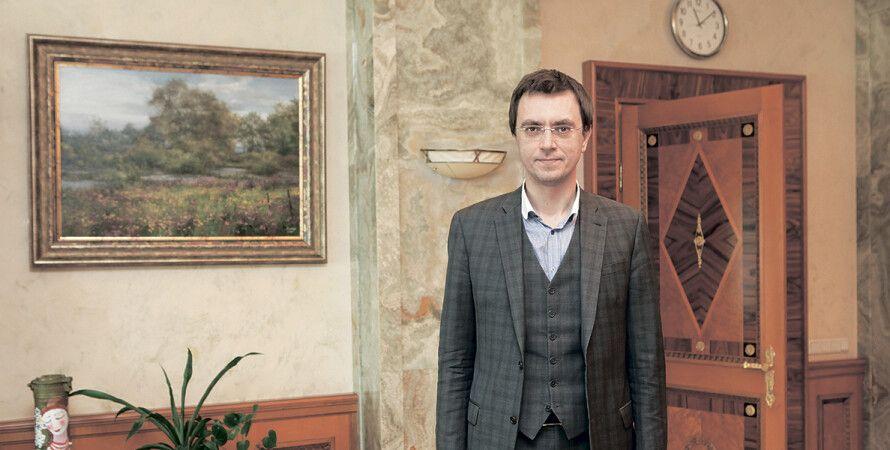 Владимир Омелян / Фото: Фокус, Константин Ильянок