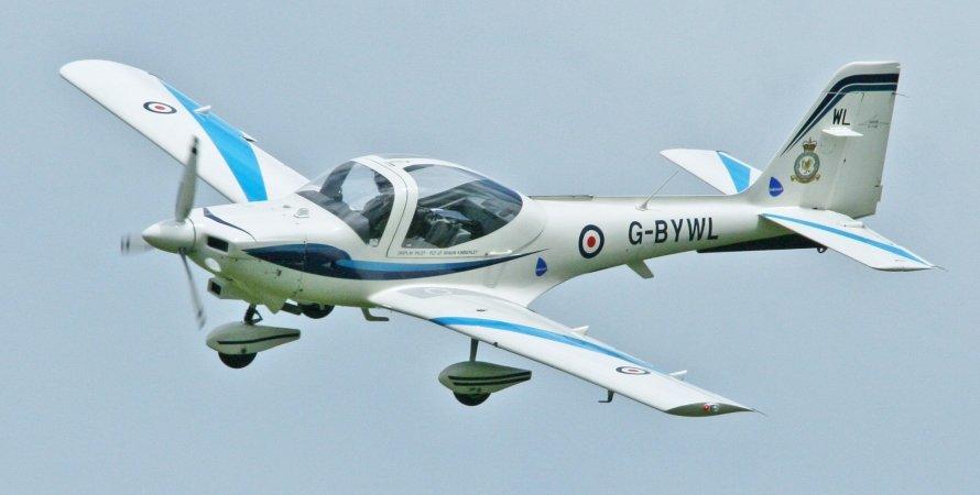 принятие экологически чистых самолетов в британии