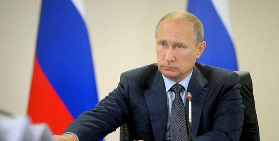Владимир Путин / Фото: пресс-служба Кремля