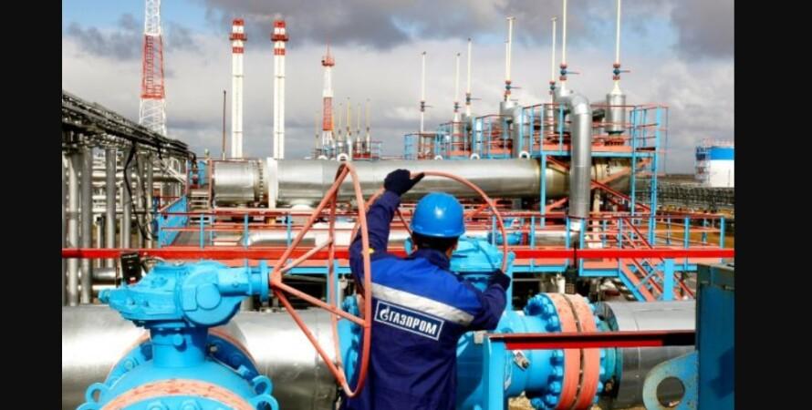 нефть, газ, доходы, россия, фото