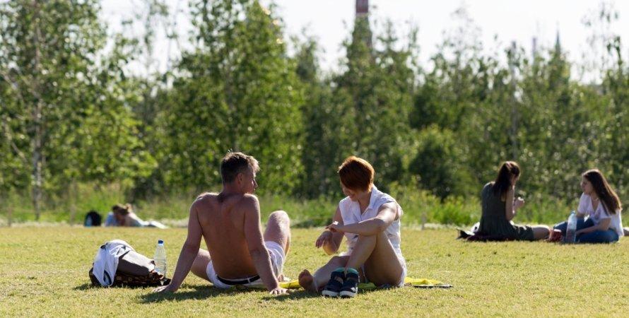 погода, погода в Украине, жара, жара в Украине, прогноз погоды на лето 2021