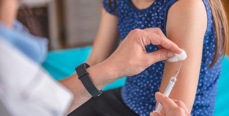 Минздрав, Ярослав Кучер, вакцинация от коронавируса, вакцинация в Украине, Дія, вакцинация