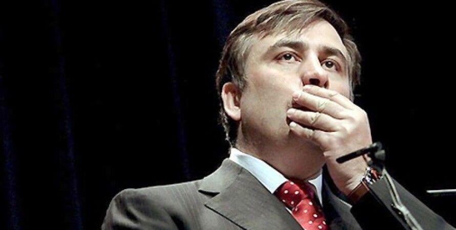 Михаил Саакашвили / Фото: gdb.rferl.org