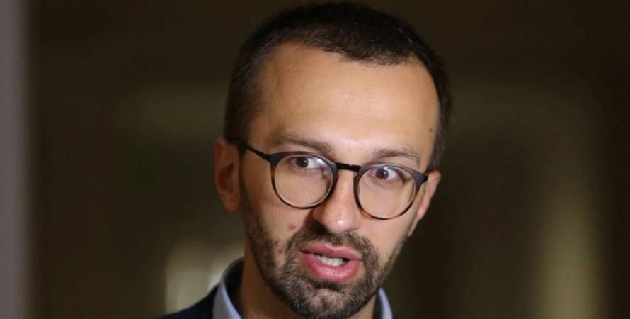Укрзалізниця, наглядову раду, Сергій Лещенко, контракт,
