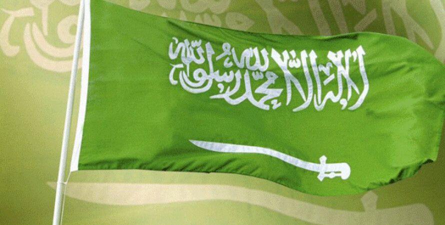 Флга Саудовской Аравии / Фото: flickr.net