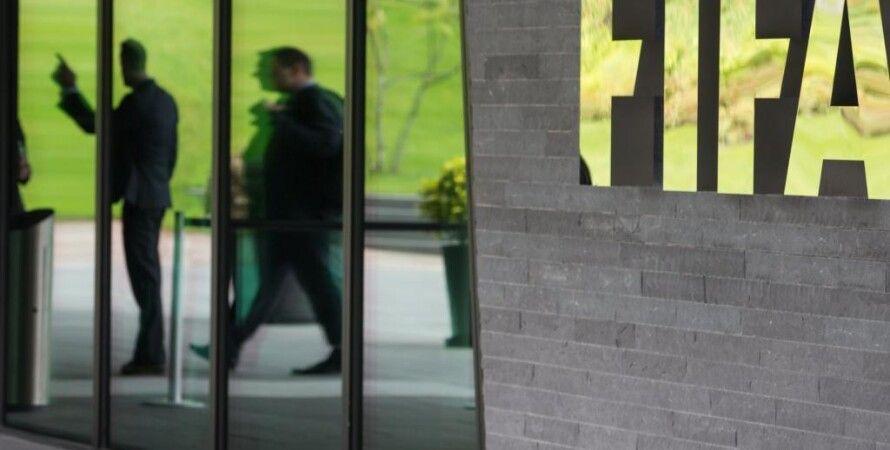 ФИФА / Фото: benzinga.com