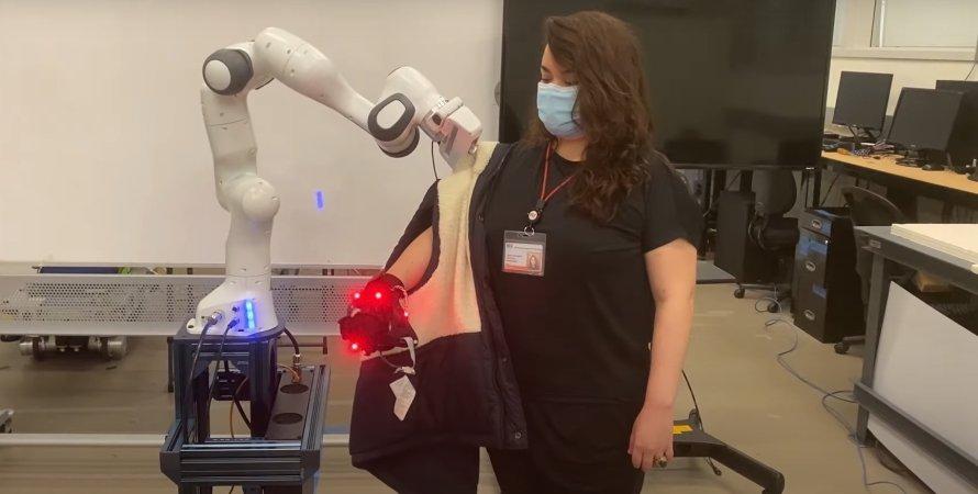 Робот, MIT
