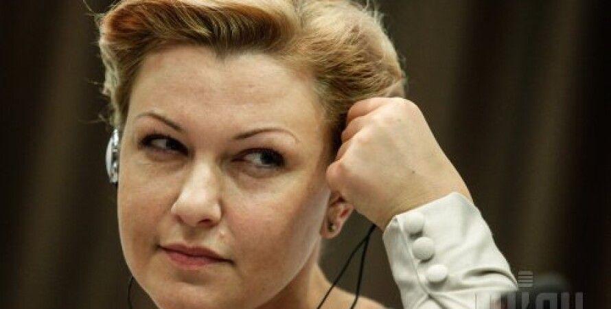 Оксана Продан / Фото: УНИАН