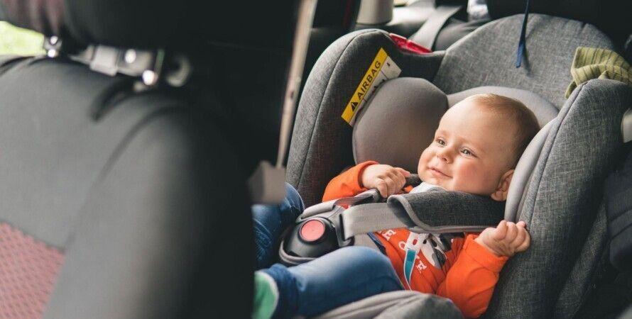 Кабмин, дети, пдд, водитель, автокресла, автокресло