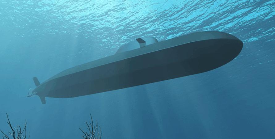 разработка подводных лодок