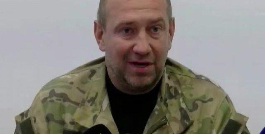 """Сергей Мельничук / Фото: """"Подробности"""""""