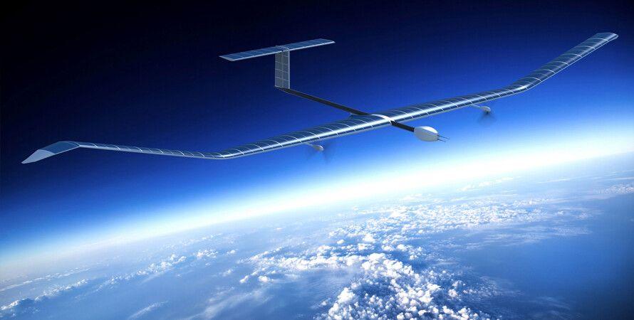 Фото: Airbus, Thales Alenia Space, Кадр из видео пользователя Project Loon на YouTube