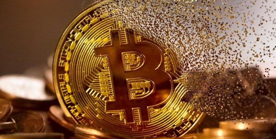 Биткоин, криптовалюта, мошенники