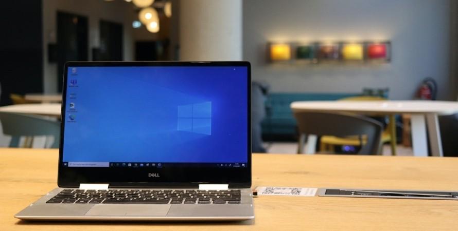 Windows, ОС, уязвимость Windows, ноутбук