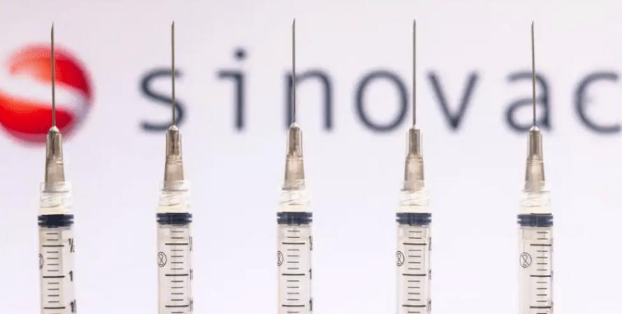 CoronaVac, Sinovac Biotech, вакцина, вакцинація, побічні ефекти, що відомо, препарат, китайська вакцина