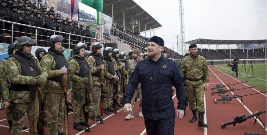 Рамзан Кадыров, 28 декабря / Фото: Елена Афонина, ТАСС