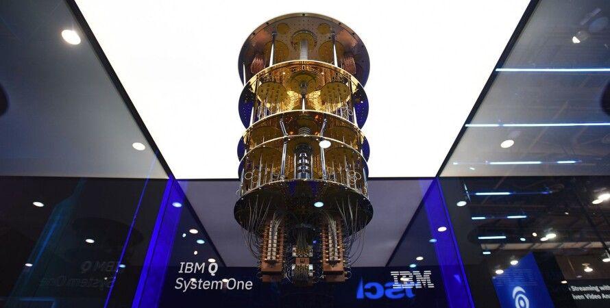 компания IBM предоставила квантовый вычислитель для медицинских исследований