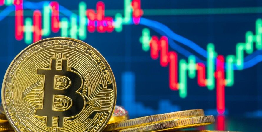 Bitcoin, криптовалюта, курм