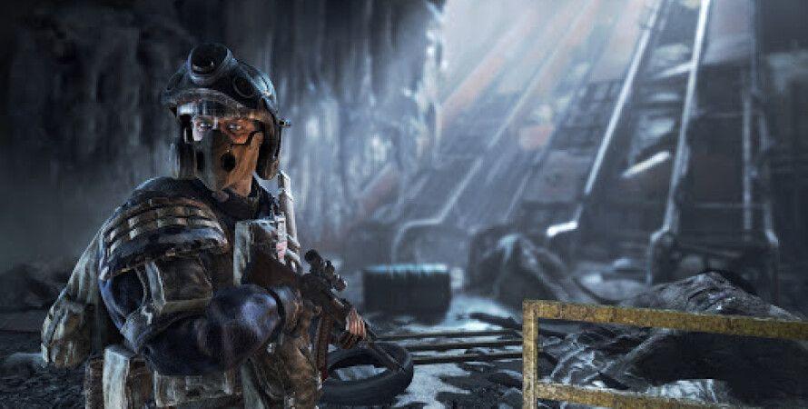 Metro: 2033 Redux, Metro 2033, Metro: Last Light, украинская студия, бесплатно раздают, компьютерная игра, метро 2033