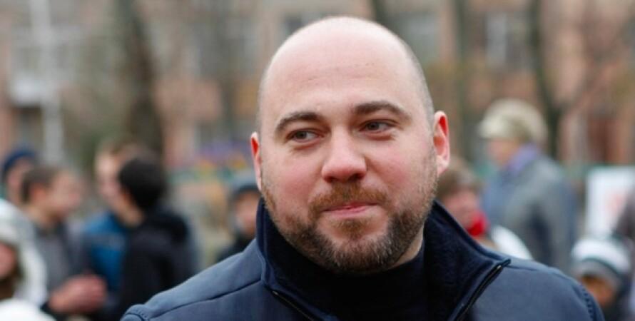 Вадим Столар, столар, нардеп, опзж, оппозиционная платформа за жизнь, депутат