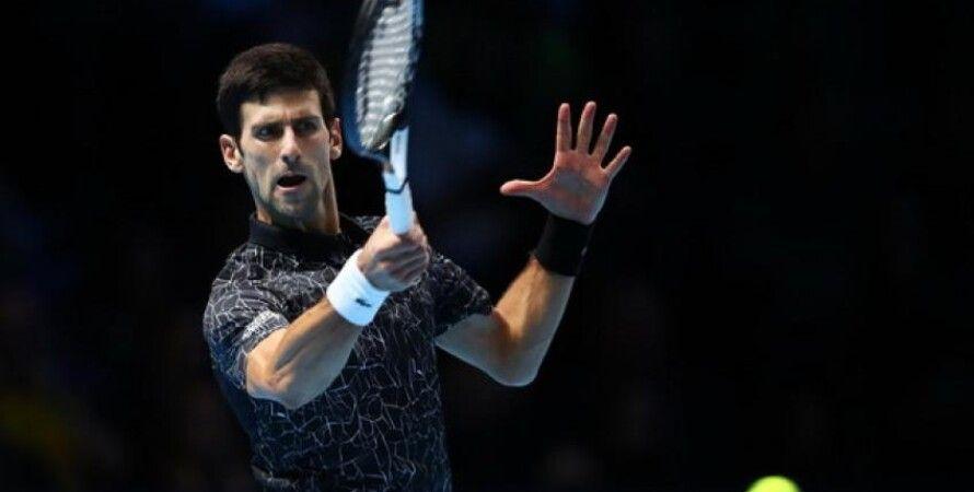 Новак Джокович / Фото: Tennis World USA