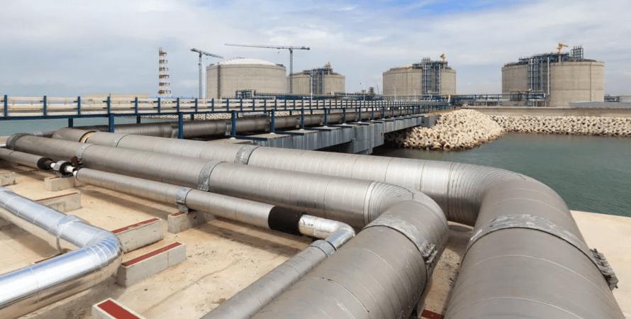 Baltic Pipe, Польща, газ, Газпром