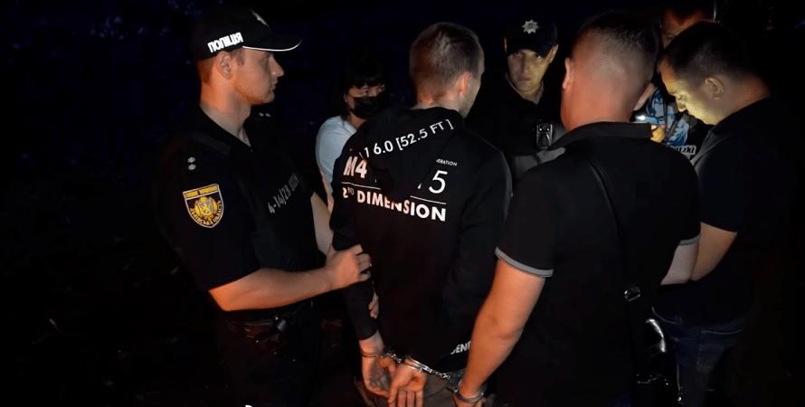 убийство двух людей во львовской области