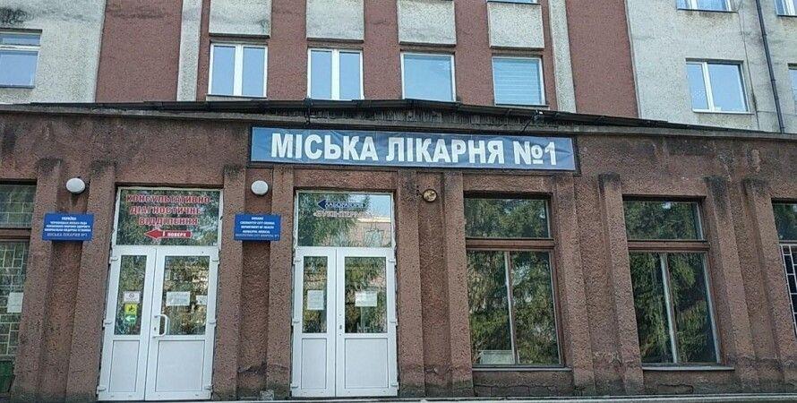 Черновцы, больница, взрыв, пострадавшие, погибшие,