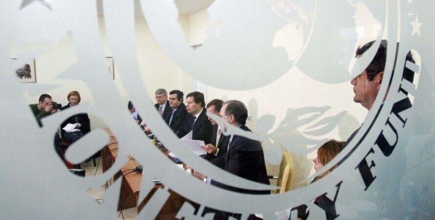 мвф, транш, миссия мвф, кредит мвф, украина и мвф, программа мвф, сотрудничество с МВФ